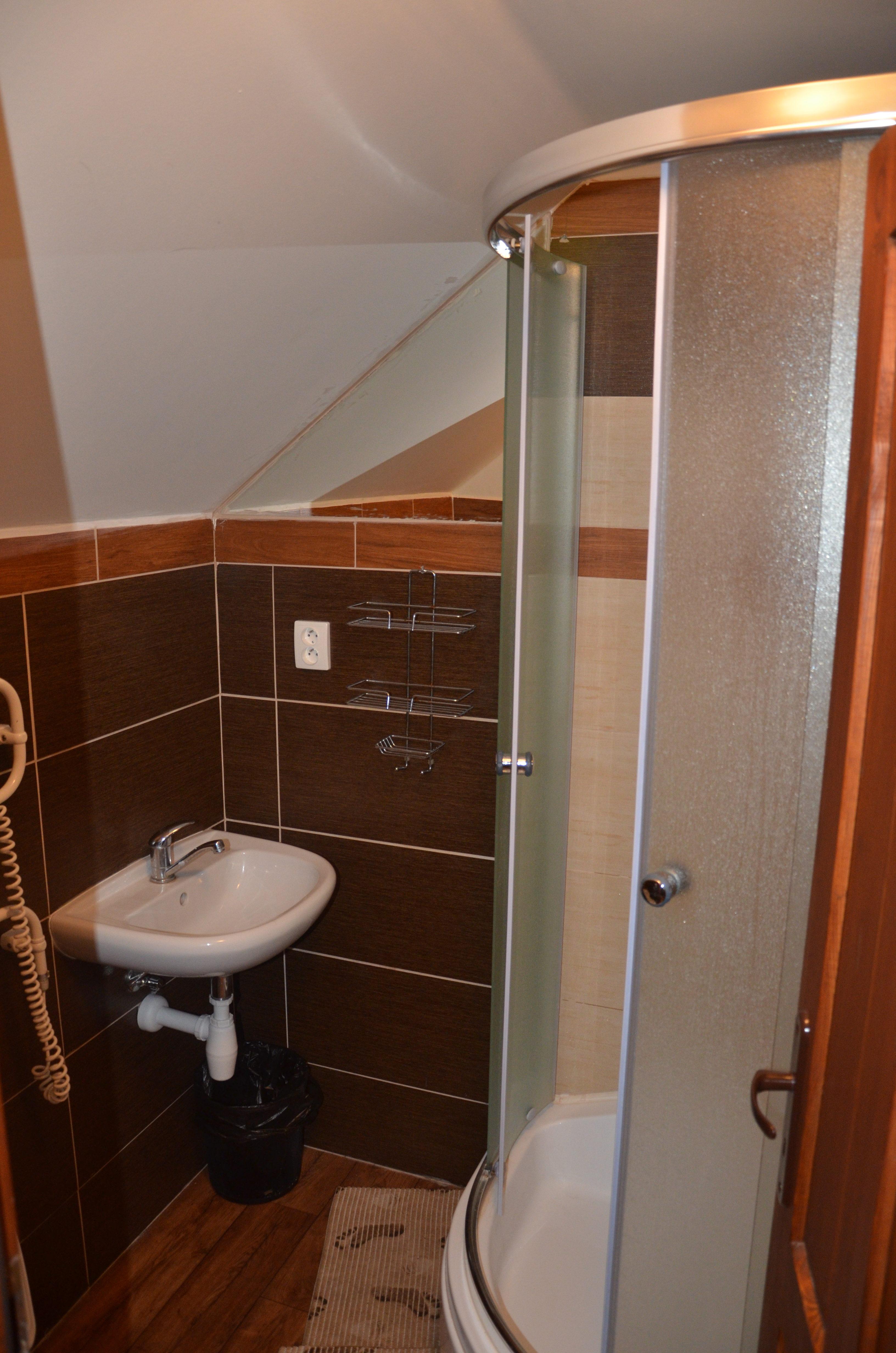 Pokoj 2 koupelna