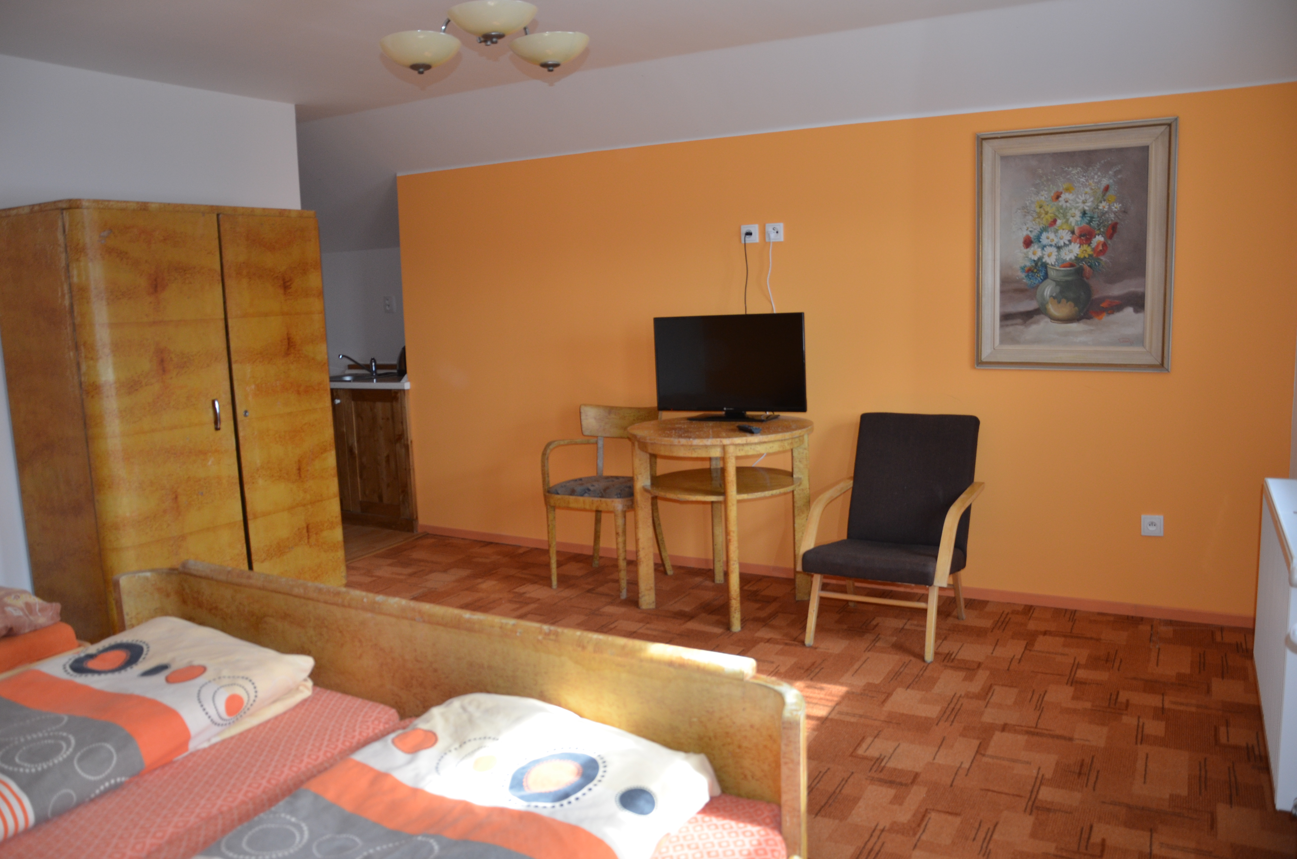Pokoj 4 TV